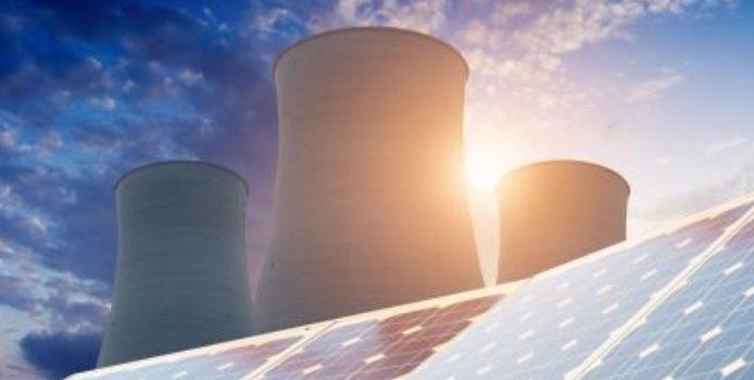 У 2017-му потужність сонячних електростанцій зрівняється з АЕС
