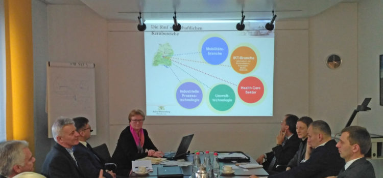 Study Tour to Germany related to Circular Economy