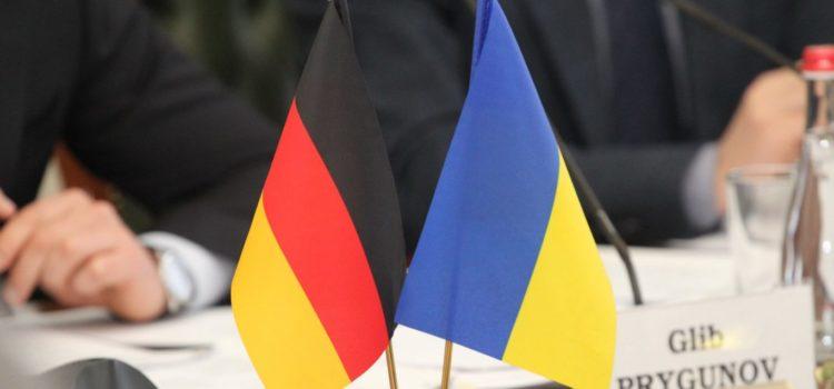 """Гліб Пригунов: """"Німеччина – наш стратегічний партнер. Компанія GIZ – найвідданіший друг і провідник у багатьох проектах"""""""