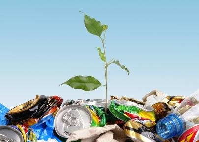 У Дніпрі показали, як налагодити утилізацію відходів на підприємстві